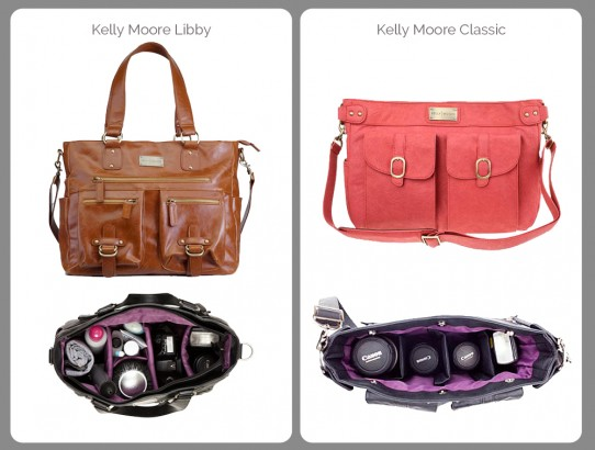 GOODBYE UGLY – HELLO BEAUTIFUL! STYLISH CAMERA BAGS THAT FIT YOUR LIFE.
